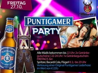 Puntigamer Party@Maurer´s