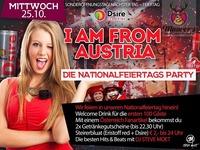 I am from Austria - Sonderöffnungstag@Maurer´s