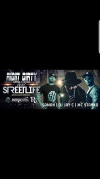 ☆RIDIN' DIRTY feat. STREETLIFE MUZIK☆ #Das Special Event@Riverside