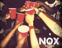 Red Cup Deal- All you can Drink@Escalera Club