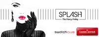 Splash- The Fancy Friday // Rnb, Hip-Hop & House@Babenberger Passage