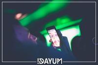 Dayum! meets Wiener Linie - 12.10.17@U4
