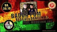 Badda Pum feat. Mountain Top LIVE@Jederzeit Club Lounge