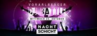 Vorarlberger DJ Battle@Nachtschicht
