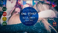 Uni Start@Merano Bar Lounge