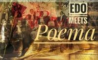 EDO meets Poema@Weberknecht