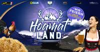HOAMATLÄND - Wir feiern OÖ