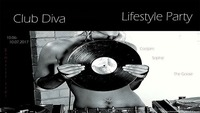 Lifestyle Party@Diva Club