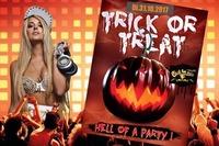 TRICK or TREAT die Hallowenparty@Cestlavie