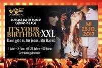 Geburtstag XXL@Cestlavie
