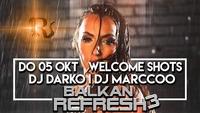 ••BALKAN REFRESH part |||••@Riverside