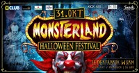 Monsterland Festival