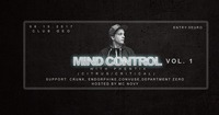 Mind Control - Drum and Bass Vol. 1 w/ Phentix [Critical Music]