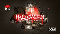 Halloween – the Horror Movie Party@Praterdome