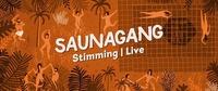 Saunagang mit Stimming (Live)@Pratersauna