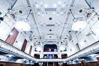 25. Konzert Gitarren Orchester Graz@Grazer Congress