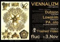 Viennalizm@Fluc / Fluc Wanne