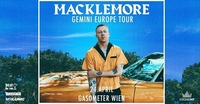 Macklemore // Wien@Gasometer - planet.tt