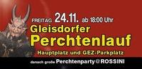 Gleisdorfer Perchtenlauf@Rossini