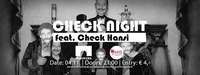 Martiniloben Aftershow pres. by Check Night@Bergwerk
