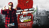 100% HIP HOP & RNB hosted by JUICY CREW@Disco P2