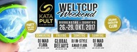Weltcup-Weekend@Katapult – Club.Bar.Lounge
