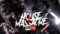 Halloween: The Motion House Massacre@Club Motion