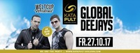 Weltcup- Weekend-Global Deejays@Katapult - Club.Bar.Lounge