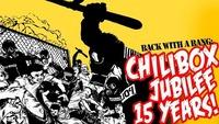 15 Years! Chilibox Jubilee!@B72