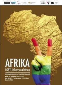 LGBTI-Lebensrealitäten in Afrika: Kampf ohne Anerkennung@Brick-5