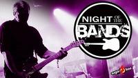 NIGHT of the bands@Sugarfree