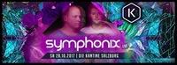 Symphonix Live! at Kantine Salzburg@Die Kantine