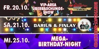 18 Jahre Till Eulenspiegel - das MegaBirthdayWeekend@Till Eulenspiegel