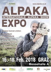 Alpaka Expo 2018