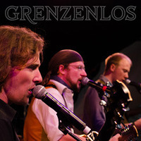 Grenzenlos & Band@The BOX - Culture Center Rosental