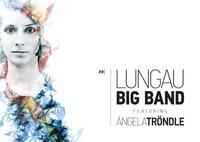 ARGEkonzert: Lungau Big Band & Ángela Tröndle