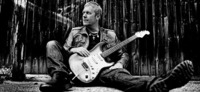 Eamonn McCormack feat Members of Gary Moore / Rockhouse Salzburg@Rockhouse