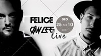 Felice & Dan Lee