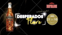 Desperados Flare is back@GEO