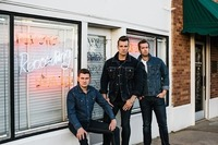 The Baseballs - The Sun Sessions Tour 2018 | Linz@Posthof