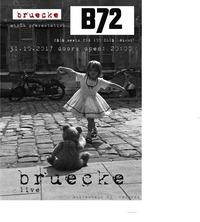 Bruecke - album release party@B72