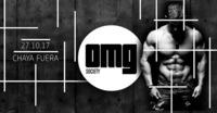 OMG presents Naughty Homecoming@Chaya Fuera