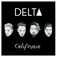 DELTA - California EP Release Party
