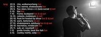 Sens Mobb & P.TAH live, G-Spot Sound & Infiltrate Crew
