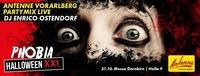 Halloween XXL 2017 - Phobia@Messe Dornbirn