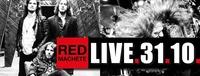 Halloween Party → Red Machete → rock.BAR@rock.Bar