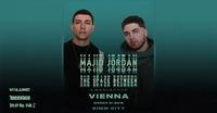 Majid Jordan // Wien@Simm City