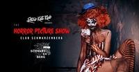 RETRO Horror Picture Show - Das Comeback!@Club Schwarzenberg