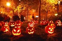 Halloween Party@Disco Ott