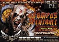 Krampus Spektakel!@Gabriel Entertainment Center